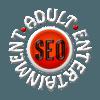 Adult Entertainment Seo Logo