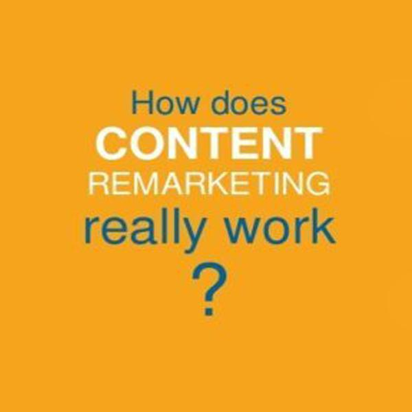 Content Remarketing is Most Vital in Digital Marketing