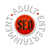 Adult Entertainment Seo Logo