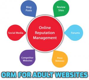 Online Reputation Management for Adult Website